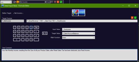 Perfect Desire v2.020 - Formula Editor