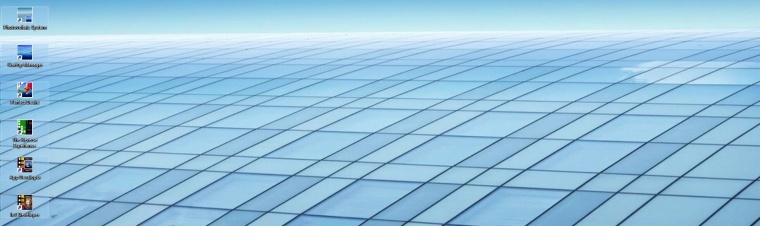 dna header - photovoltaic system glass roof