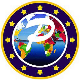 Pirate Desire - white logo 256x256
