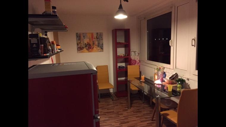 Martin Bernhardt - Wohnung - Köln Ehrenfeld