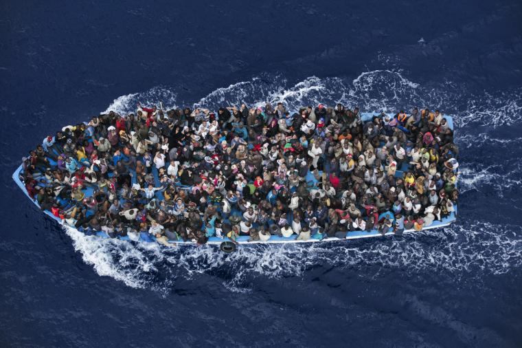 World-Press-Photo-2015-Rescue-Operation-Italy-Libyan-Coast-Massimo-Sestini-AP