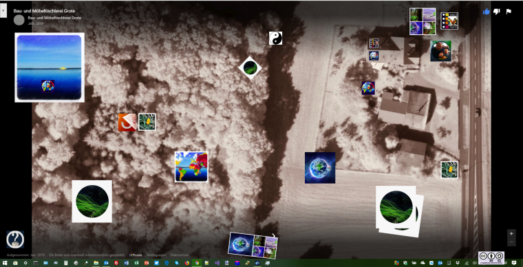 ** Bau und Möbeltischlerei Grote - Map - I0 Windows **