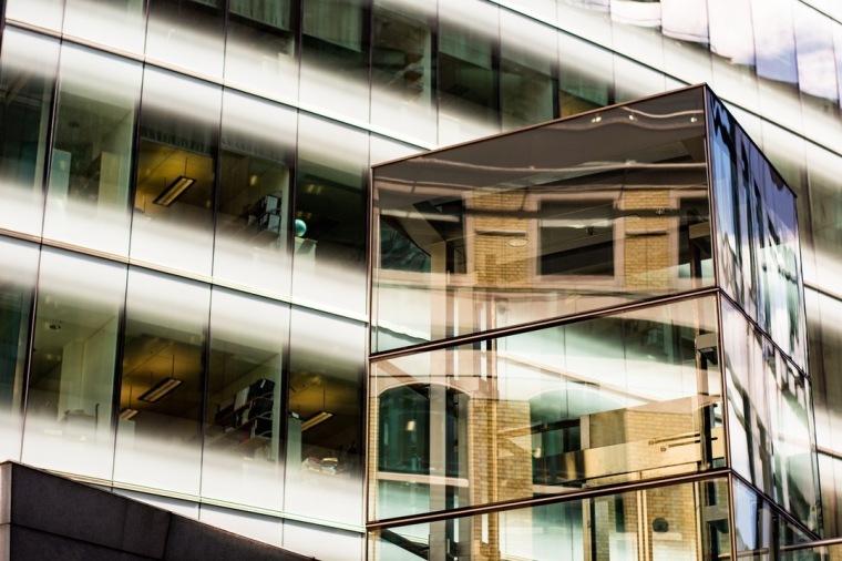 Dynamic Applications - Wer im Glashaus sitzt...
